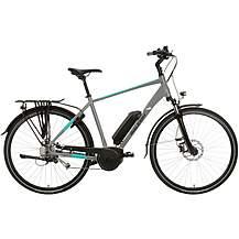 Raleigh Felix+ Crossbar Electric Hybrid Bike
