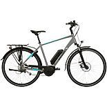 Raleigh Felix+ Crossbar Electric Hybrid Bike - 46cm, 53cm Frames