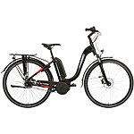 image of Raleigh Felix+ Nexus Hub Step-through Electric Hybrid Bike - 46cm, 50cm Frames