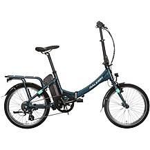 Raleigh Evo Electric Folding Bike 20