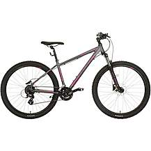 image of Carrera Vengeance LTD Womens Mountain Bike - S, M, L Frames