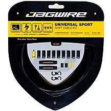 image of Jagwire Universal Sport Gear Cable Kit