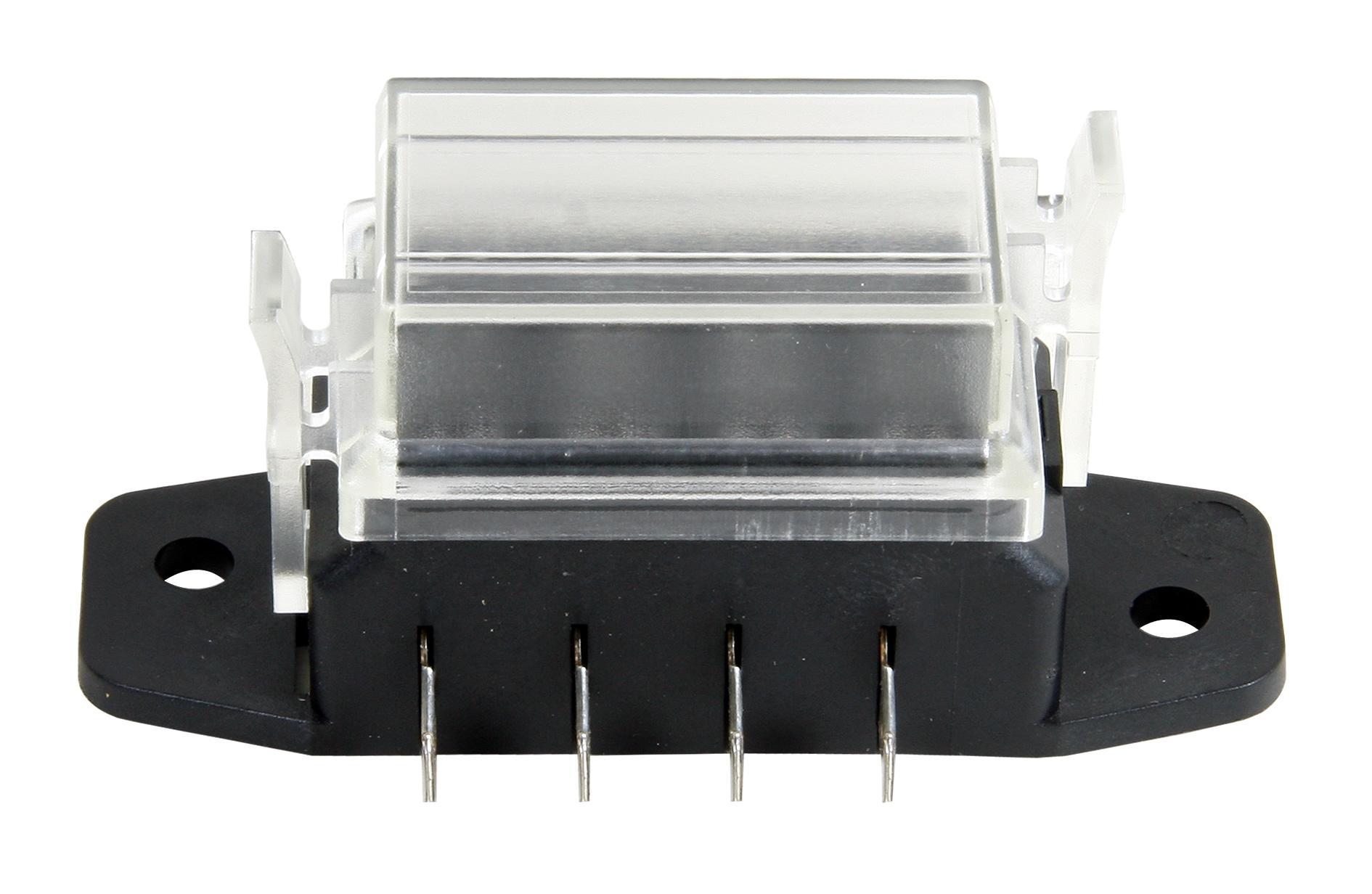 halfords compact fuse box 4 way hfs rh halfords com