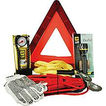 image of AA Breakdown & Emergency Kit