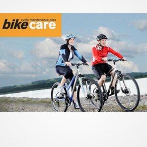 bike care plans