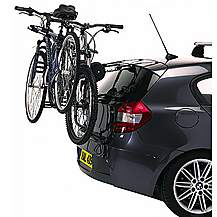 Exodus Rear High Mount 3 Cycle Carrier Clamp