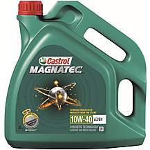 image of Castrol Magnatec 10W40 A3 B4 Oil 4 Litre