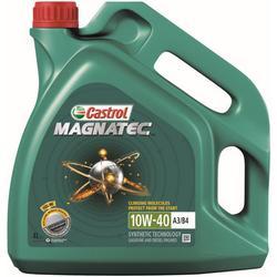 Castrol MAGNATEC - 10W40 Oil