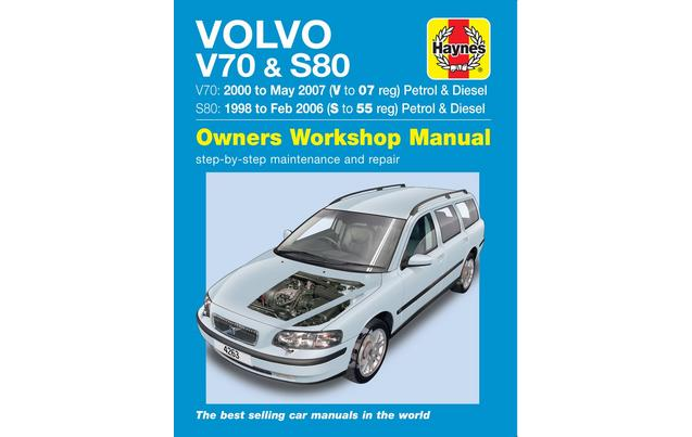 volvo v50 workshop manual
