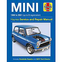 Haynes manuals haynes manual online garage equipment image of haynes mini 69 01 manual fandeluxe