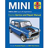 Haynes Mini (69 - 01) Manual