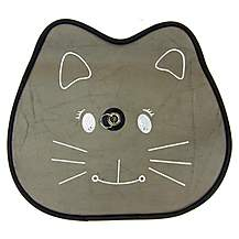 image of Halfords Cat Side Window Sunshades 2011