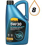 Halfords 5W30 Fully Synthetic VW/Audi 2 Litre Oil
