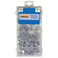 Halfords Nuts, Bolts and Washers