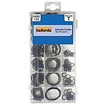 image of Halfords Assorted External Circlips
