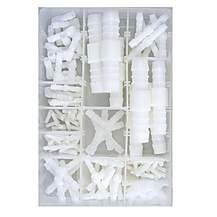 image of Halfords Assorted Hose Connectors  HLB104