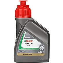 image of Castrol Fork Oil 10W 500Ml