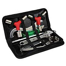 image of Halfords 12pc Bike Tool Kit