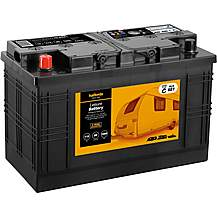 image of Halfords Leisure Battery 115Ah