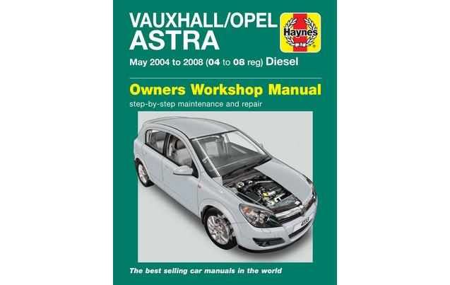 2008 saturn astra repair manual