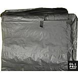 OLPRO Knightwick - Footprint Groundsheet (With Pegs)