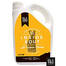 image of Olpro Inside and Out Caravan Cleaner 2L