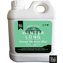 image of Olpro Winter Long Caravan Protection 1 Litre