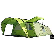 image of Olpro Cocoon 8 Person Tunnel Tent