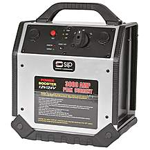image of SIP Rescue Pac 3000 12v and 24v Booster Pack