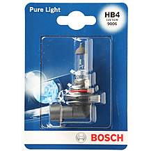 image of Bosch 9006 HB4 Car Bulb  x 1