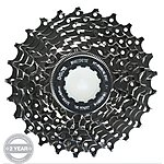 image of Shimano HG50 9 Speed Cassette 12-25T