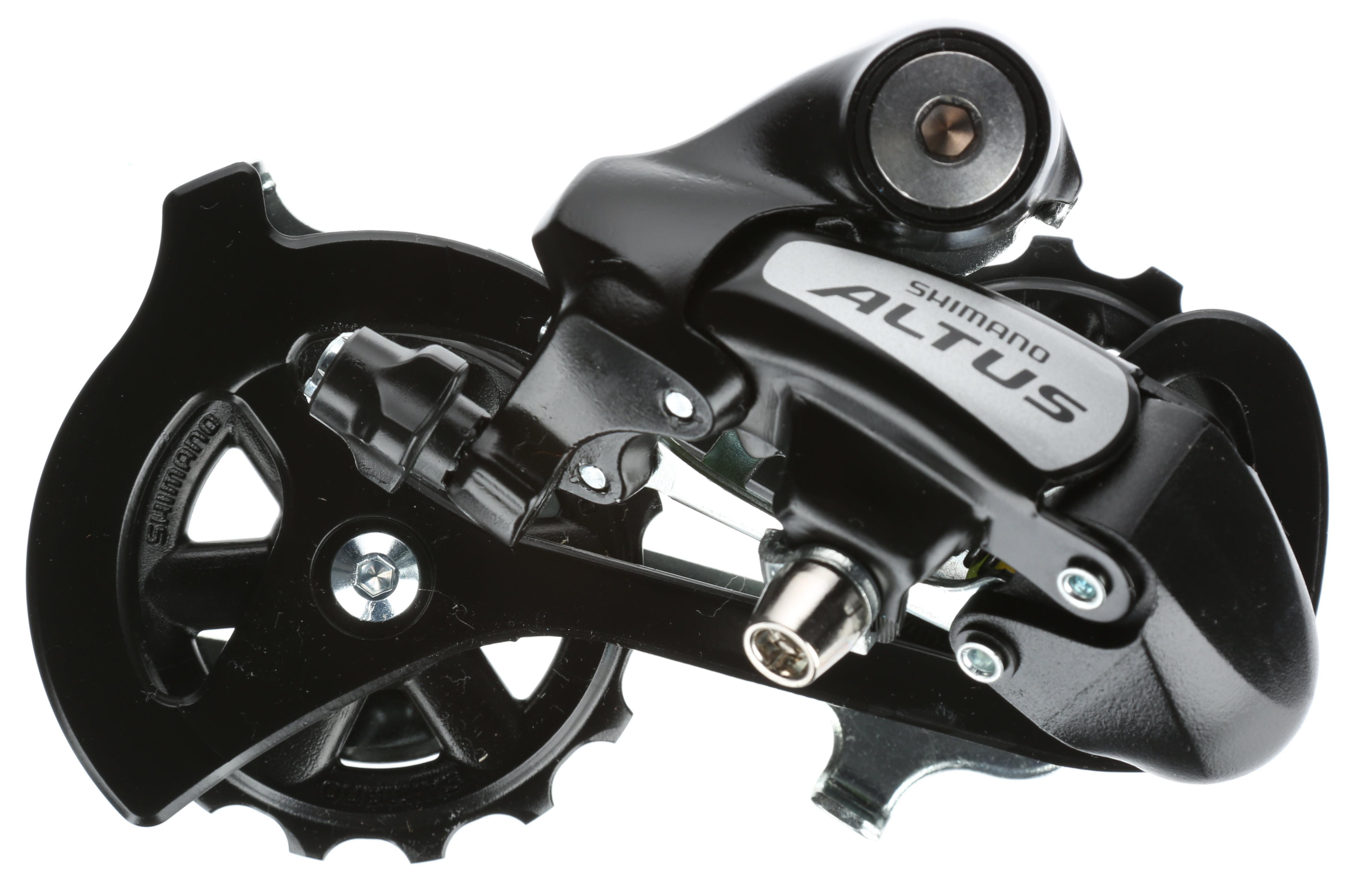 Details about  /RD-FT30 6//7 Speed Transmission Bicycle Parts Rear Derailleur Bicycle Derailleur