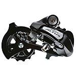 image of Shimano RD-M310 Altus SGS Rear Derailleur Black
