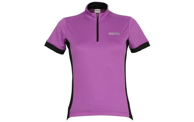 Ridge Womens Short Sleeve Jersey a23c34a87