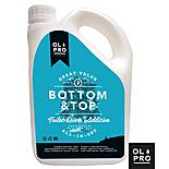 Olpro Bottom & Top Toilet Fluid & Toilet Rinse All In One -2L