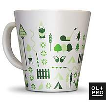image of Olpro Bewdley Melamine Mug