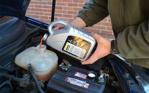 Halfords Advice Centre Which Antifreeze Should You Use