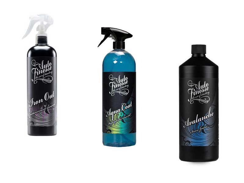 Auto Finesse Shampoo