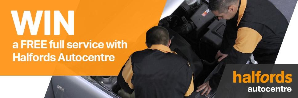 Halfords Advice Centre Halfords Autocentres Service