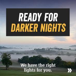 Get Ready for Darker Nights