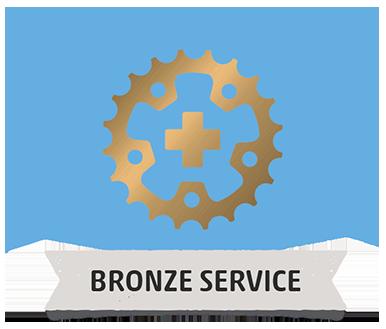 Bronze Service