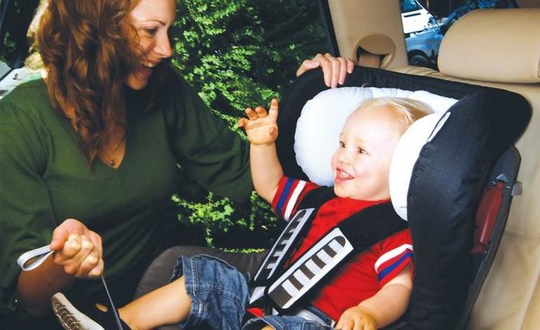 Image for Baby Car Seats Buyers Guide (up to approx. 18kg) article