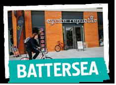 Battersea Store