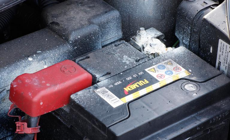 Image for Battery Disposal and Recycling article