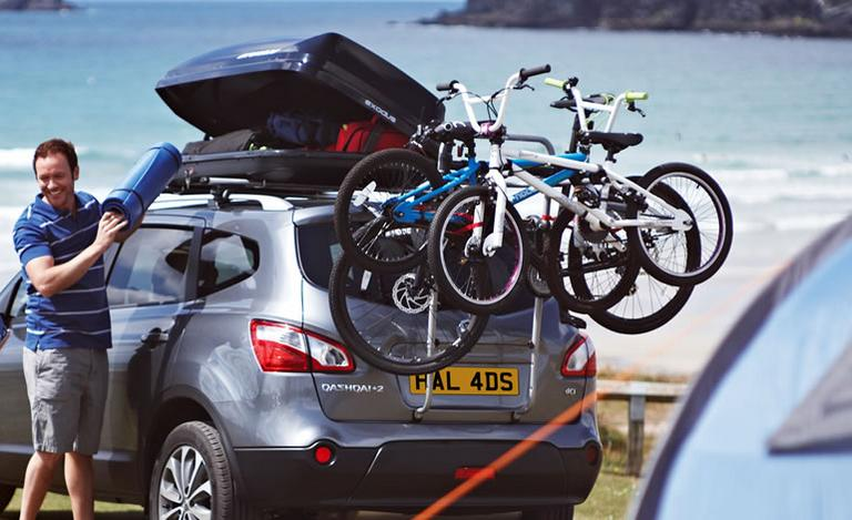 Halfords Advice Centre Bike Racks Buyers Guide