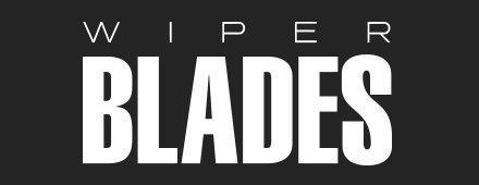 Wiper Blades Logo