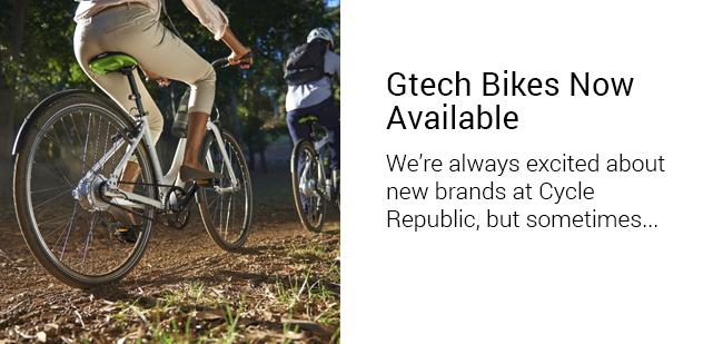 Gtech Now Available