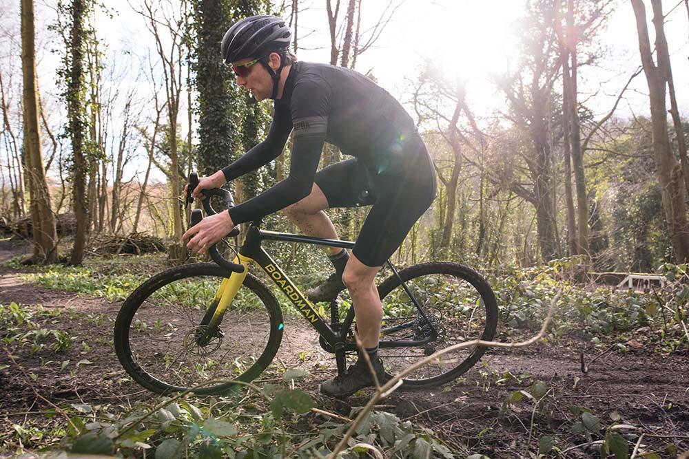 Boardman CXR Cross Bike