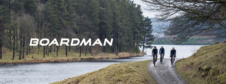 Boardman Banner