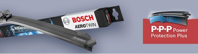 Bosch Wiper blades